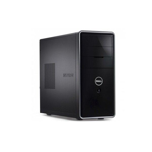 Máy tính để bàn Dell INS3647 STI53324 - Intel Core i5 4460S, 4Gb RAM, 1Tb, VGA