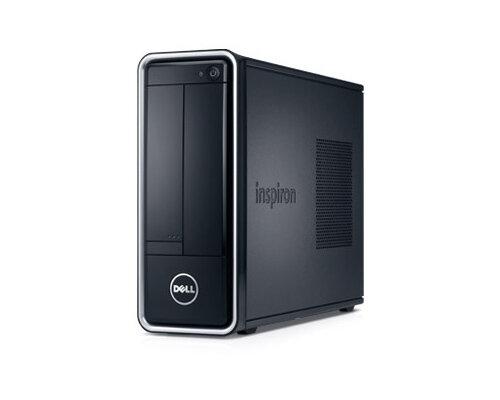 Máy tính để bàn Dell INS660ST 6H0F86 - Intel i3-2130, 4GB DDR3, 1TB HDD, VGA Intel GT620
