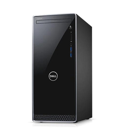 Máy tính để bàn Dell Inspiron 3670 MT 70194507 – Intel Core i5-9400, 8GB RAM, HDD 1TB, Intel UHD Graphics 630
