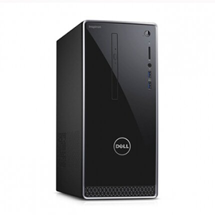 Máy tính để bàn Dell Inspiron 3668 MT (70121542) - Intel Core i5-7400, Ram 8GB, HDD 1TB, Intel HD Graphics 630