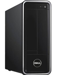Máy tính để bàn Dell Inspiron 3647SF_GENSFF15011388 - Intel Pentium G3220 3.0Ghz, 4GB RAM, 500GB HDD, Intel HD Graphics