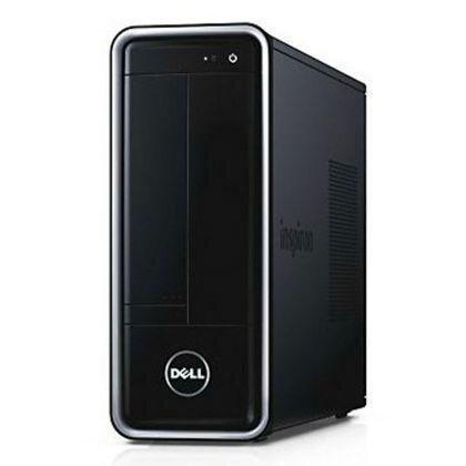 Máy tính để bàn Dell Inspiron 3647 - G3240 - Intel Pentium G3240 3.10GHz, 2GB DDR3, 500GB HDD, Intel HD Graphics
