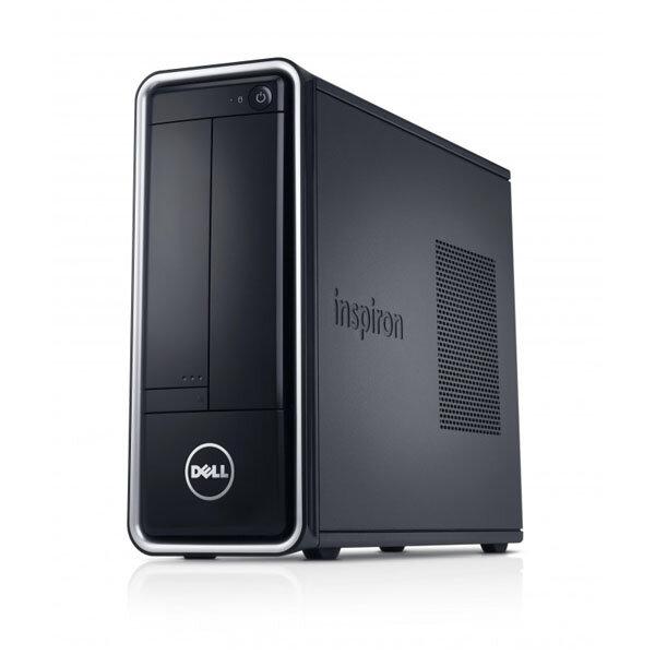 Máy tính để bàn Dell Inspiron 660ST 6H0F814 - Pentium G2030 3.0Ghz, 4GB RAM, 500GB HDD, Intel HD Graphics