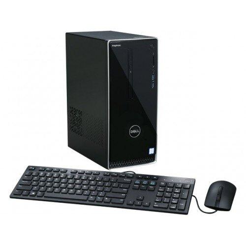 Máy tính để bàn Dell Inspiron 3650 LOTMT1605216 - Core i5-6400, Ram 8Gb, HDD 1TB