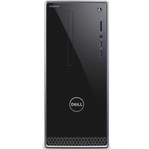 Máy tính để bàn Dell Inspiron 3650MT MTI33227 - Intel Core i3 6100, RAM 8GB, HDD 1TB, Intel HD Graphics