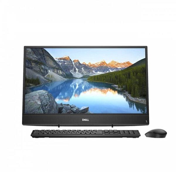Máy tính để bàn Dell Inspiron 3477D - Intel Core i5-7200U, 8GB RAM, SSD 128GB + HDD 1TB, Nvidia Geforce MX110 2GB GDDR5, 23.8 inch