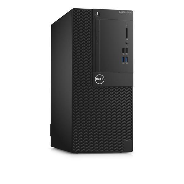 Máy tính để bàn Dell Optiplex 3050MT 42OT350007 – Intel core i5, 4GB RAM, HDD 1TB, Intel HD Graphics