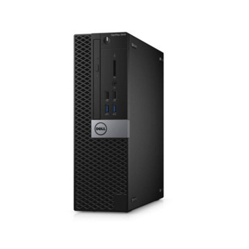 Máy tính để bàn Dell Optiplex 3040-W0XJY1
