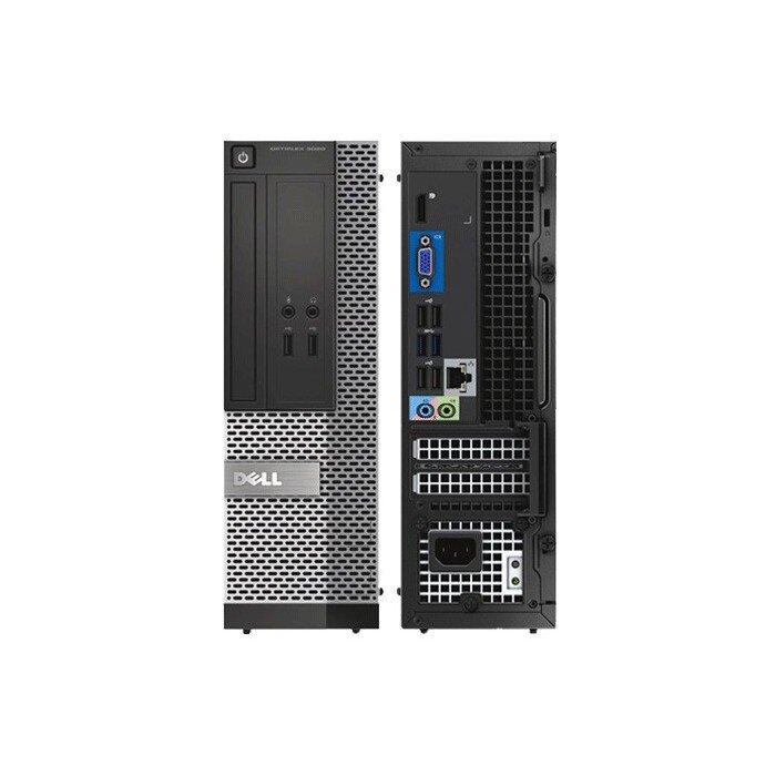 Máy Tính Để Bàn Dell OptiPlex 3020SFF (i3-4160)