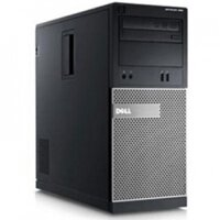 Máy tính để bàn Dell Optiplex 3010MT-3220 - Intel Core i3-3220, 2GB DDR3, 500GB HDD , HD Integrated Graphics