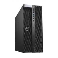 Máy tính để bàn Dell Precision 7820 Mini Tower 42PT78D024 - Intel Xeon Silver 4110, 16GB RAM, HDD 2TB, Nvidia Quadro P4000 8GB