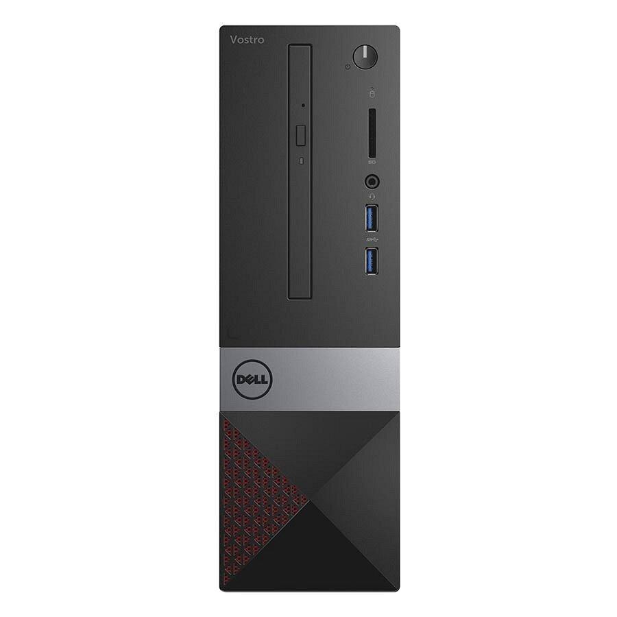 Máy tính để bàn Dell STI31801W - Intel Core i3-6100, RAM 4GB, HDD 500GB, Intel HD Graphics