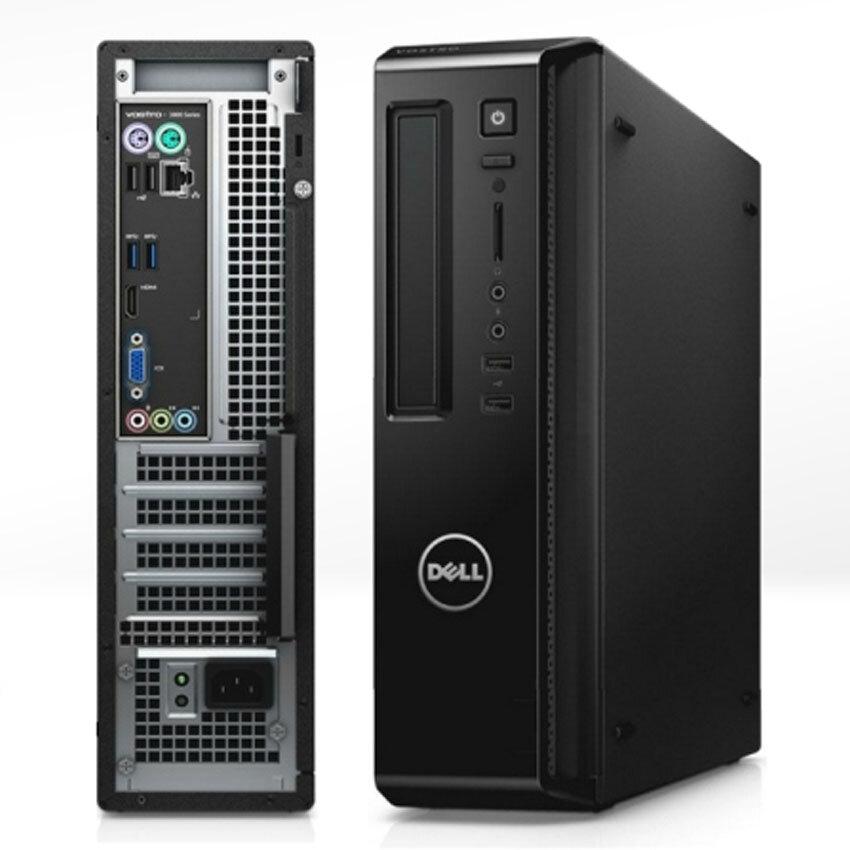 Máy tính để bàn Dell Vostro 3800ST-STI33940 - Intel Core i3 4160, 4Gb RAM, 500Gb HDD, Intel Graphics HD