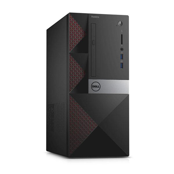 Máy tính để bàn Dell Vostro 3668 70139868 - Intel core i7, 8GB RAM, HDD 1TB, GeForce GT 1030 2GB