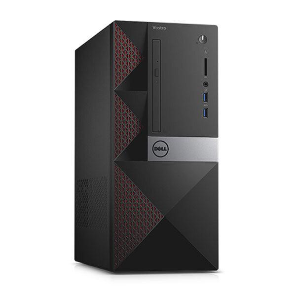 Máy tính để bàn Dell Vostro 3653 - Core i5 6400, RAM 4GB, HDD 500GB