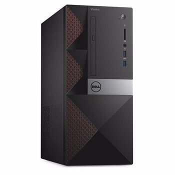 Máy tính để bàn Dell Vostro 3668MT 70126169 - Intel core i3, 4GB RAM, HDD 500GB