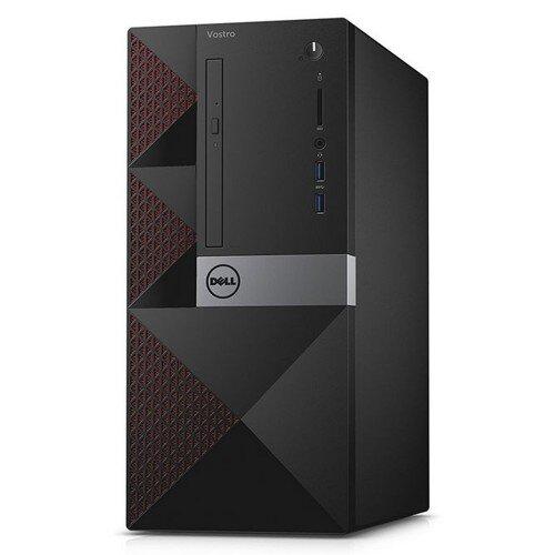 Máy tính để bàn Dell Vostro 3668MT PWVK47 - Intel core i7, 8GB RAM, HDD 1TB, Nvidia GeForce GTX745