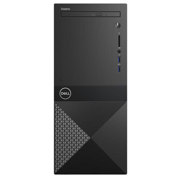 Máy tính để bàn Dell Vostro 3670MT 42VT370035 – Intel Core i7-9700, 8GB RAM, HDD 1TB, Nvidia Geforce GTX 1050 2GB GDDR5