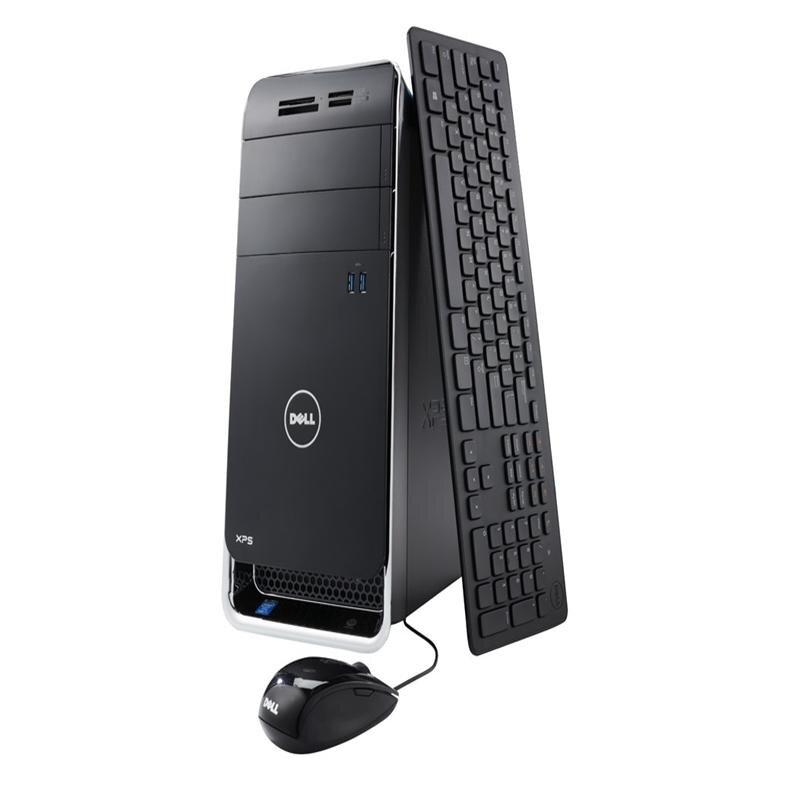 Máy tính để bàn Dell XPS 8700 (70045411) - Core i7-4790, RAM 12GB, HDD 1TB