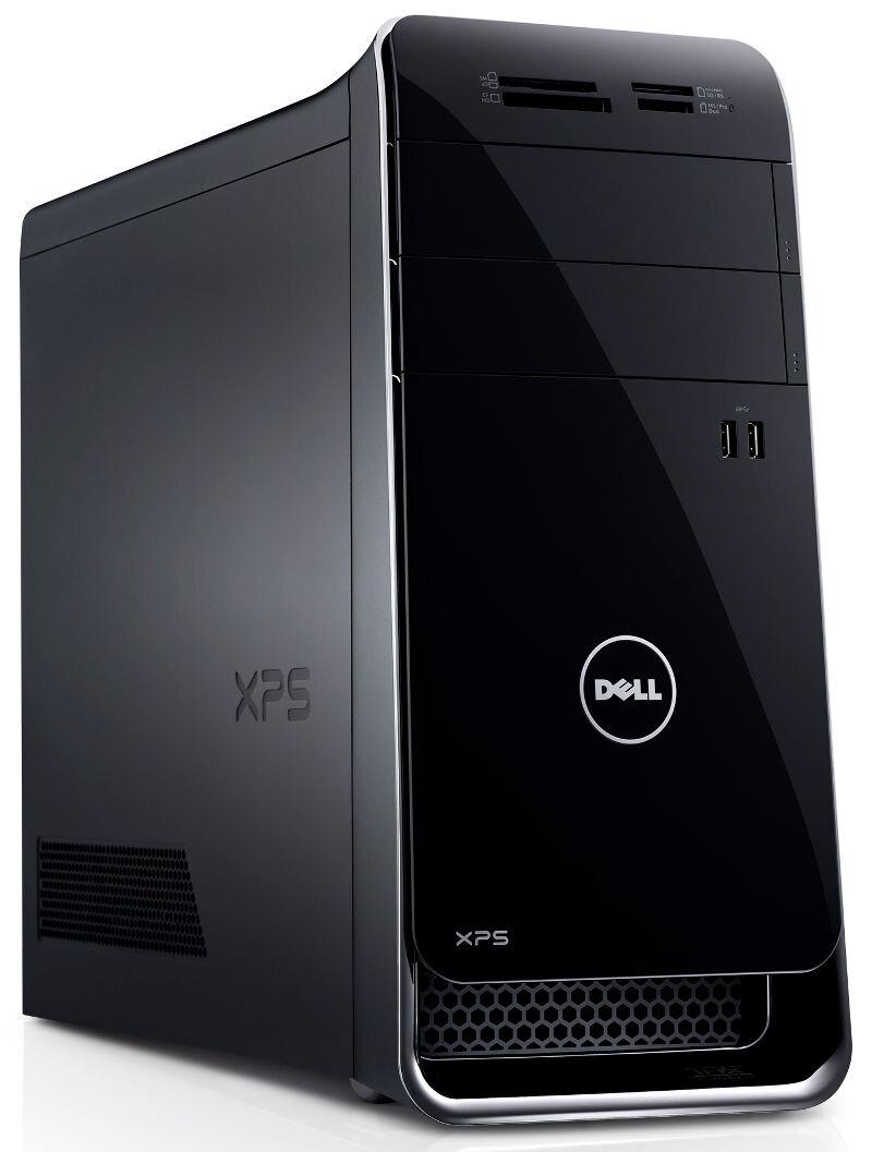 Máy tính để bàn Dell XPS 8700 (70047944) - Core i5-4460, Ram 8GB, HDD 1TB