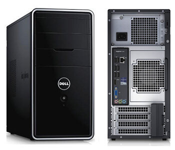 Máy tính để bàn Dell 3847_MTI73223