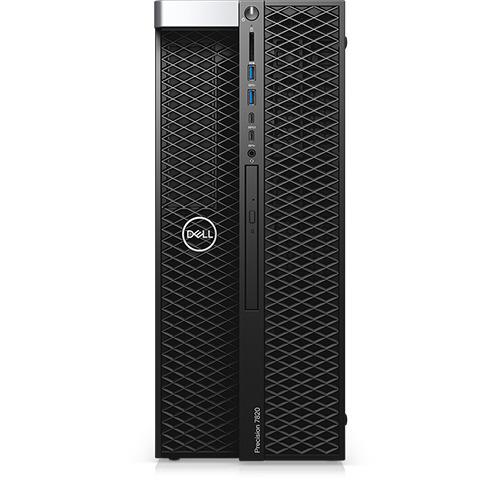 Máy tính để bàn Dell Precision Tower 7820 42PT78DW26 – Intel Xeon Silver 4112, 32GB RAM, HDD 1TB, Nvidia Quadro P5000 16GB
