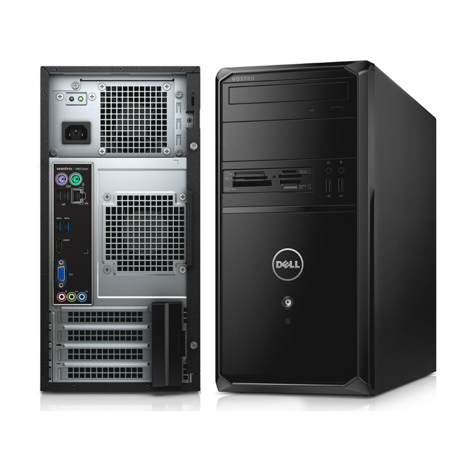 Máy tính để bàn Dell Vostro 3900MT-GBEARMT1603107