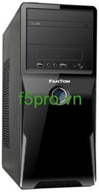 Máy tính để bàn Fanton F248E