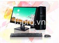 Máy tính để bàn FPT Elead M525i (G2030-2-250) - Intel Pentium G2030 3.0GHz, 2GB DDR3, 250GB HDD, Intel HD Graphics 1024