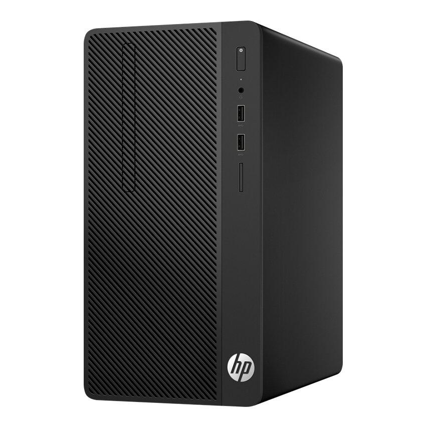 Máy tính để bàn HP 1RX81PA - Intel Core i5, RAM 4GB, HDD 500GB, Intel HD Graphics 610