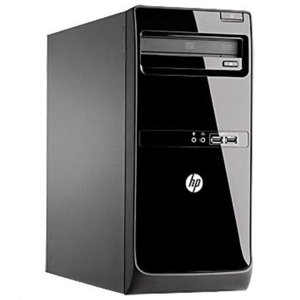 Máy tính để bàn HP 202-G1 - G2030 MICROTOWER - Intel Pentium, 2GB DDR3, 500GB HDD, Intel HD Graphics