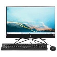 Máy tính để bàn HP 205 Pro G4 AIO R3 4300U/4GB/256GB/23.8 inch Full HD/Bàn phím/Chuột/Win10 (31Y22PA)
