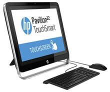Máy tính để bàn HP 23-p111d  (J1G74AA) - Intel Core i7 4790T 2.7 GHz, 8GB RAM, 1TB HDD, NVIDIA GeForce 810A 2GB