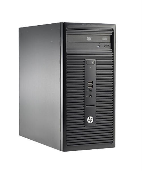 Máy tính để bàn HP 280 G2 MT W1B95PA - Intel core i5, 4GB RAM, HDD 1TB, Intel HD Graphics