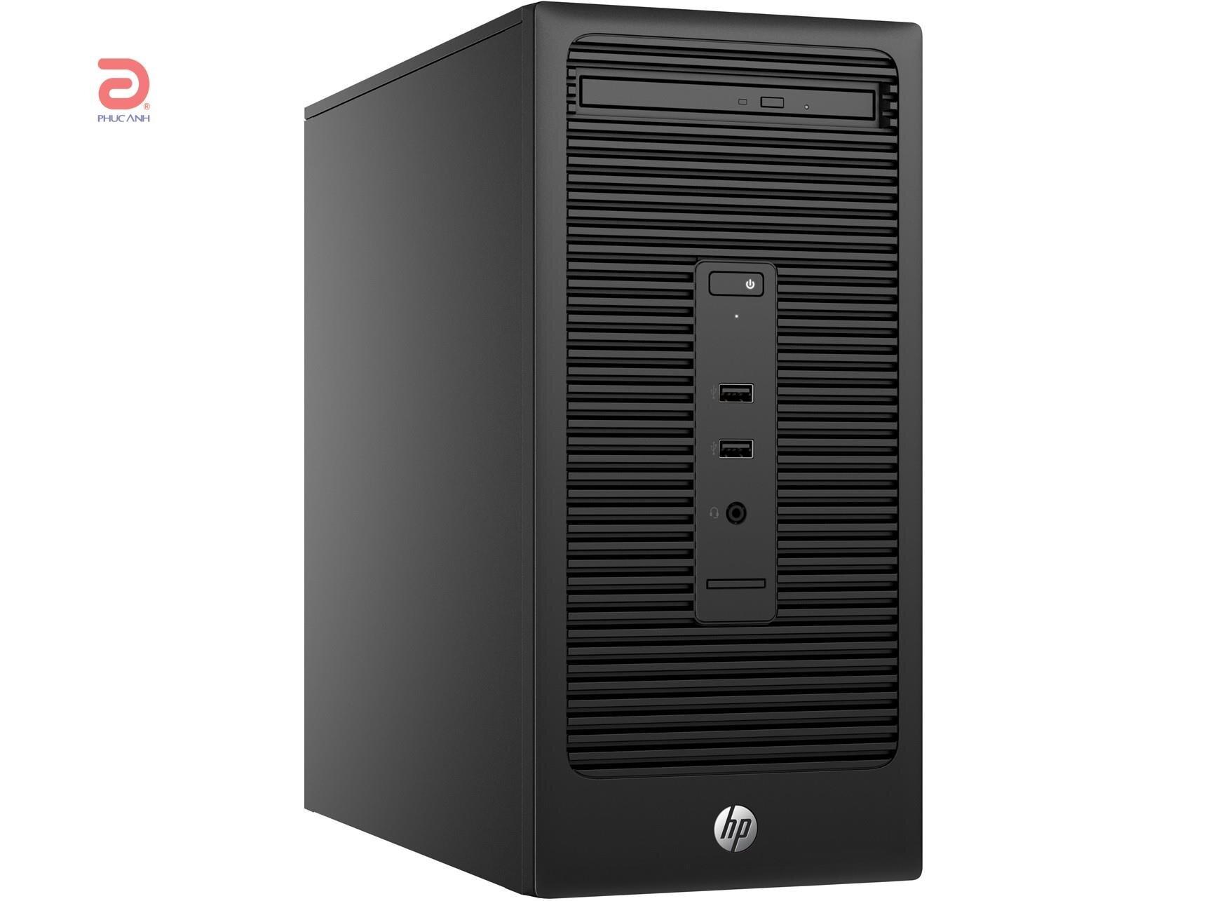 Máy tính để bàn HP 280 G2 1AM03PA - Intel Core i5 6500, RAM 4GB, HDD 1TB, Intel HD Graphics