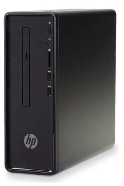 Máy tính để bàn HP 290-p0028d 4LY10AA – Intel core i7, 8GB RAM, HDD 1TB, AMD Radeon 520 2GB GDDR5