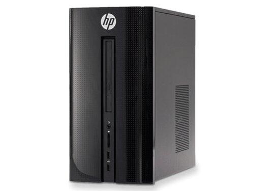 Máy tính để bàn HP 570-p019l - Intel Core i5-7400, RAM 8GB, HDD 1TB