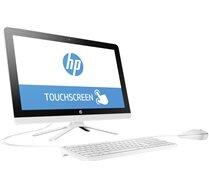 Máy tính để bàn HP All in one 22-b307d 3JT80AA - Intel core i3, 8GB RAM, HDD 1TB, Nvidia GeForce GT920MX with 2GB GDDR3, 21.5 inch