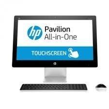 Máy tính để bàn HP All in One Pavilion 23-Q142D- N4S88AA - Intel Core i5-4460, 8GB RAM,  1TB HDD, 23 inch