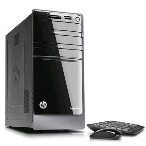 Máy tính để bàn HP Compaq 8300 Elite (D0Q14PA)