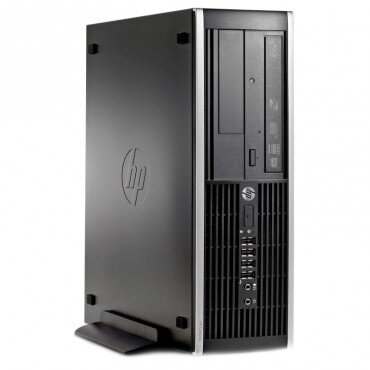 Máy tính để bàn HP Elite 8300 QV996AV - Intel Core i5-3470 3.2GHz, 4GB RAM, 500GB HDD