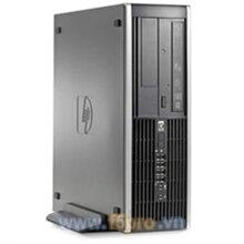 Máy tính để bàn HP Elite8100 LE058PA - Intel Core i3-550 3.20 GHz, 2GB RAM, 320GB HDD, Intel HD Graphics