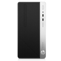 Máy tính để bàn HP HP Pro A G2 7GR85PA - AMD Ryzen 3 2200G, 4GB RAM, HDD 1TB, AMD Vega 8 Graphics