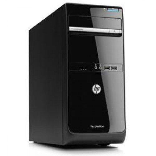 Máy tính để bàn HP Pavilion 500-011l (H5Y96AA) - Intel Pentium Dual Core G2030 3.0GHz, 2GB DDR3, 500GB HDD, VGA Intel Graphics