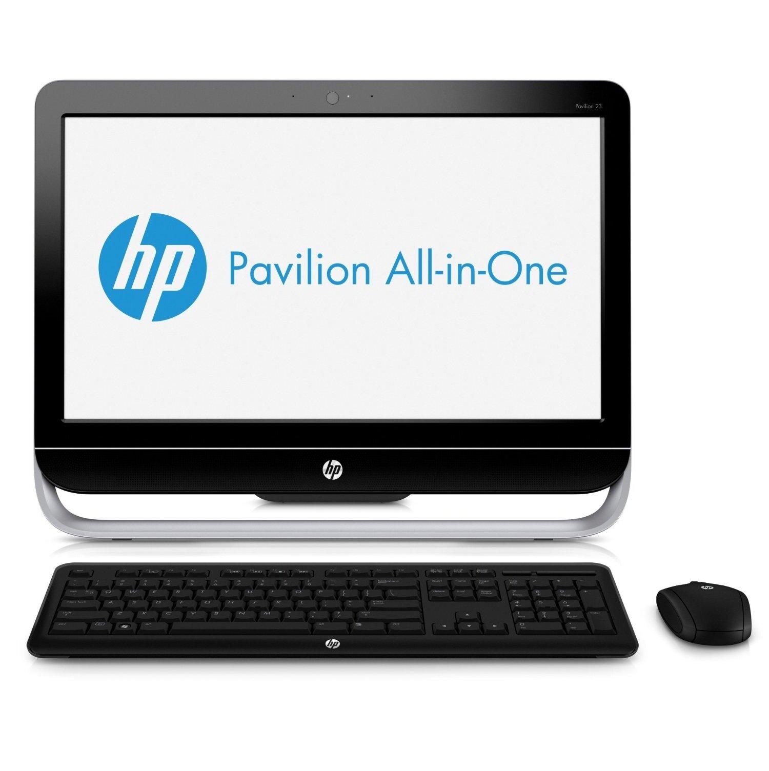 Máy tính để bàn HP Pavilion 23-Q168D (P4M47AA)
