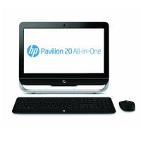 Máy tính để bàn HP Pavilion 20-2224x - Intel Core i3-4160T 3.1 GHz, 4GB RAM, 1TB HDD, Intel HD 4400