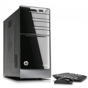 Máy tính để bàn HP Pro 3340 MT i5-3470 (QT037AV) - Intel i5-2320 3.00 GHz, 2 GB DDR3,  500GB HDD, Intel HD Graphics