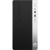 Máy tính để bàn HP ProDesk 400 G6 MT 3K078PA - Intel Core i5-9500, 8GB RAM, SSD 256GB, Intel UHD Graphics 630