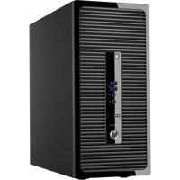 Máy tính để bàn HP ProDesk 400G3-T8V64PA - Core i3 6100, Ram 4Gb, HDD 500Gb