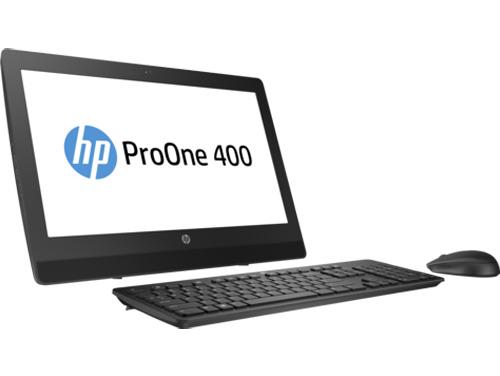 Nơi bán Máy tính để bàn HP ProOne 400 G3 2ED70PA - Intel Core i5-7500T, 2GB  RAM, HDD 500GB, Intel HD Graphics, 20 inch giá rẻ nhất tháng 03/2021